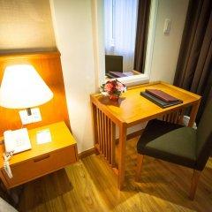 Saigon Hotel удобства в номере