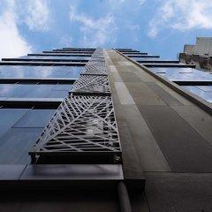 Отель SILA Urban Living