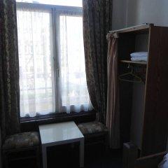 Hotel The Crown Амстердам удобства в номере фото 2