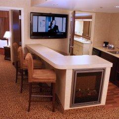 Отель Hampton Inn & Suites Columbus - Downtown интерьер отеля