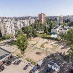 Гостиница KvartalApartments. Meshcherskiy Bulvar 9
