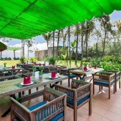 Отель Five Rose Villas питание