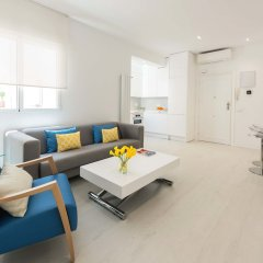 Отель El Viso Smart III комната для гостей фото 4
