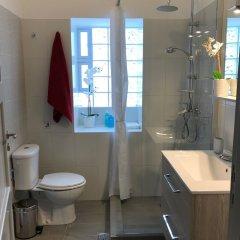 Отель Dina's House ванная фото 2