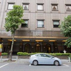 Dai-ichi Hotel Tokyo парковка