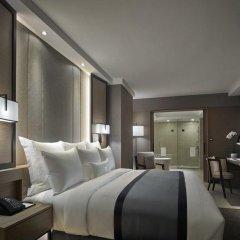 Отель JW Marriott Hotel, Kuala Lumpur Малайзия, Куала-Лумпур - отзывы, цены и фото номеров - забронировать отель JW Marriott Hotel, Kuala Lumpur онлайн комната для гостей фото 2