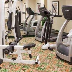 Отель Staybridge Suites Columbus-Airport фитнесс-зал фото 3