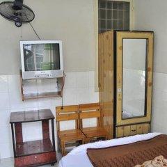 Thien Phuc Hotel Далат удобства в номере фото 2
