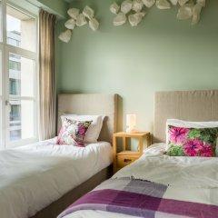 Отель Smartflats Design - Antwerp Central комната для гостей фото 5