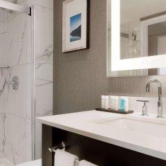 Отель Quality Suites Toronto Airport Канада, Торонто - отзывы, цены и фото номеров - забронировать отель Quality Suites Toronto Airport онлайн ванная фото 2