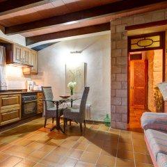 Отель Agroturismo Finca Es Carbó комната для гостей фото 5