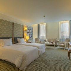 Отель Olissippo Castelo Лиссабон комната для гостей фото 2