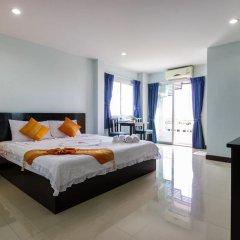 Отель Raya Rawai Place Бухта Чалонг комната для гостей фото 3