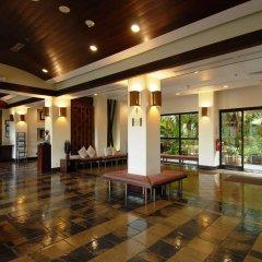 Отель Bayview Тамунинг интерьер отеля фото 2