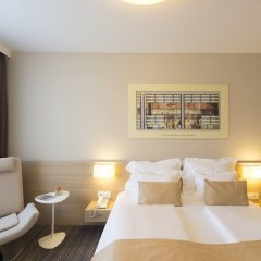 Ahotel Hotel Ljubljana Любляна комната для гостей фото 2