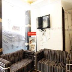 Отель Chander Palace комната для гостей фото 2