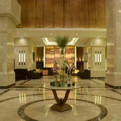 Отель Arnoma Grand интерьер отеля