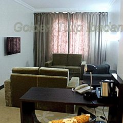 Отель Golden Tulip Ibadan Нигерия, Ибадан - отзывы, цены и фото номеров - забронировать отель Golden Tulip Ibadan онлайн