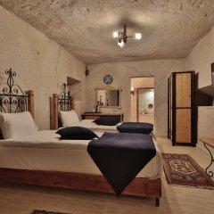 Fosil Cave Hotel Турция, Ургуп - отзывы, цены и фото номеров - забронировать отель Fosil Cave Hotel онлайн комната для гостей