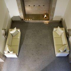 Отель Pousada De Viseu Визеу ванная фото 2