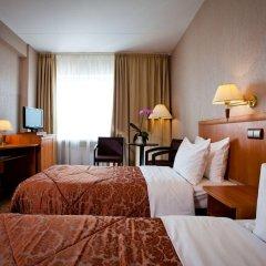Гостиница Измайлово Бета комната для гостей фото 2