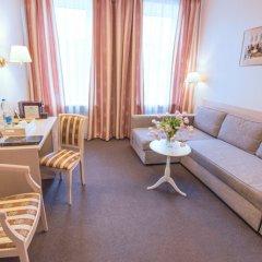 Гостиница Бристоль 3* Стандартный номер с двуспальной кроватью фото 15