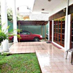Отель Ashan's Cozy Homestay Шри-Ланка, Коломбо - отзывы, цены и фото номеров - забронировать отель Ashan's Cozy Homestay онлайн фото 5
