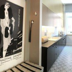 Отель Patio Apartamenty Польша, Гданьск - отзывы, цены и фото номеров - забронировать отель Patio Apartamenty онлайн спа фото 2