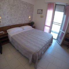 Hotel Samoa Римини комната для гостей фото 4