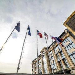 Отель Aghababyan's Hotel Армения, Ереван - отзывы, цены и фото номеров - забронировать отель Aghababyan's Hotel онлайн спортивное сооружение