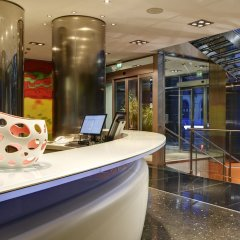 Отель UNAHOTELS Bologna Centro Италия, Болонья - 3 отзыва об отеле, цены и фото номеров - забронировать отель UNAHOTELS Bologna Centro онлайн спа фото 2