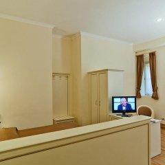 Отель Domus Via Veneto Италия, Рим - 1 отзыв об отеле, цены и фото номеров - забронировать отель Domus Via Veneto онлайн удобства в номере