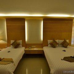 Отель Patong Terrace комната для гостей