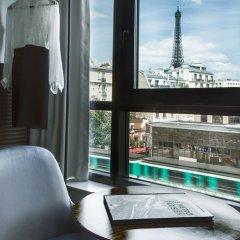 Отель Le Parisis Tour Eiffel Париж фото 7