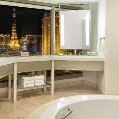 Отель Planet Hollywood Resort & Casino ванная фото 2