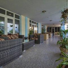 Отель Gran Caribe Club Atlantico интерьер отеля
