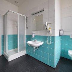 Hostel Florenc ванная