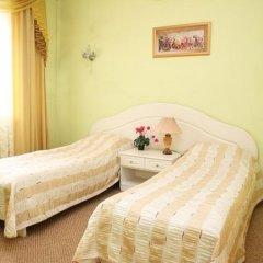 Гостиница Анзас 3* Стандартный номер с 2 отдельными кроватями фото 12