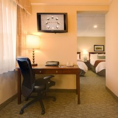 Отель William F. Bolger Center США, Потомак - отзывы, цены и фото номеров - забронировать отель William F. Bolger Center онлайн удобства в номере