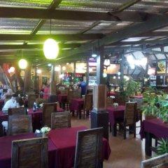 Отель Ao Nang Beach Resort питание