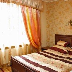 Гостиница На Озере комната для гостей