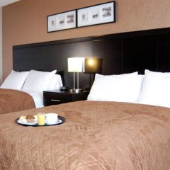 Отель Travelodge by Wyndham Hotel & Convention Centre Quebec City Канада, Квебек - отзывы, цены и фото номеров - забронировать отель Travelodge by Wyndham Hotel & Convention Centre Quebec City онлайн в номере