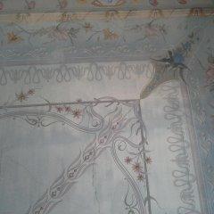Отель Alloggio della Posta Vecchia Агридженто сауна