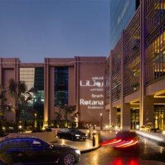 Отель Beach Rotana ОАЭ, Абу-Даби - 1 отзыв об отеле, цены и фото номеров - забронировать отель Beach Rotana онлайн фото 7
