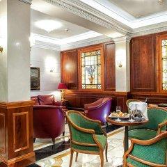 Отель BARBERINI Рим гостиничный бар