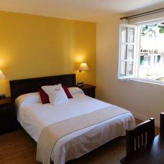 Отель Palacete Испания, Фуэнтеррабиа - отзывы, цены и фото номеров - забронировать отель Palacete онлайн комната для гостей фото 4