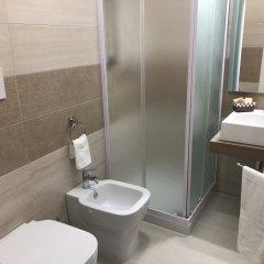 Отель Bealù Сиракуза ванная