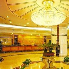 Отель Quest International Сиань интерьер отеля