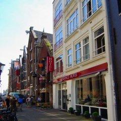 France Hotel Amsterdam (ex. Floris France Hotel) Амстердам фото 2