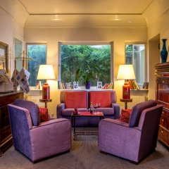 Отель Panama Garden интерьер отеля